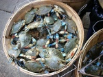 Crabs in a Barrel