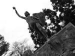 Nike, Greek Goddess of War
