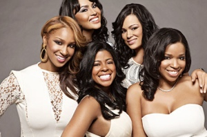Love and Hip-Hop Cast