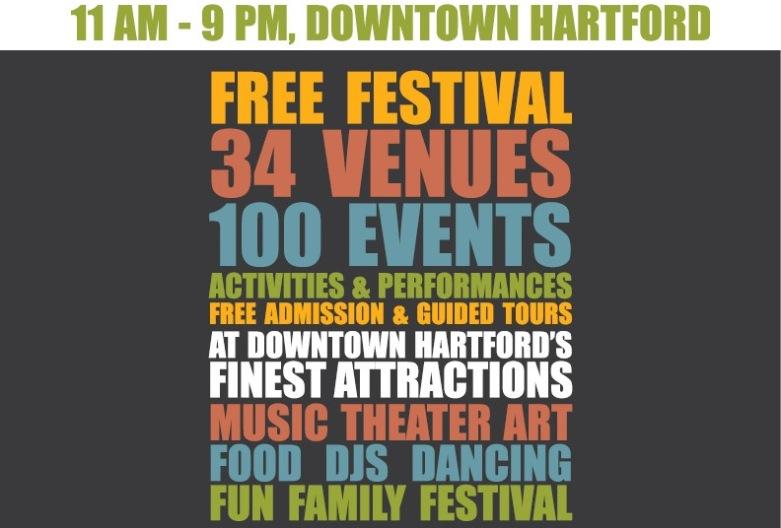 Envisionfest Hartford