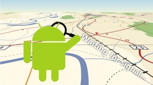 Droid GPS