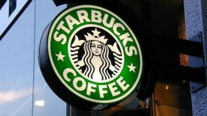 Starbucks-Coffee-Sign