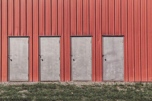 Which Door