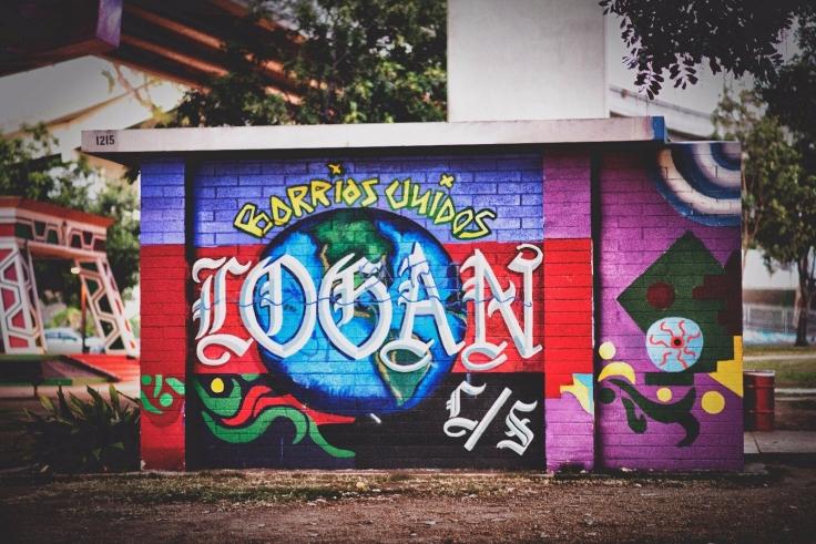 Barrio Logan